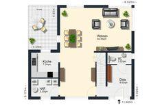 Das Geradlinig modern von Elbe-Haus® GmbH hat eine Wohnfläche von 140 – 160 m²m². Preis ab: auf Anfrage. Jetzt auf Massivhaus.de ansehen.