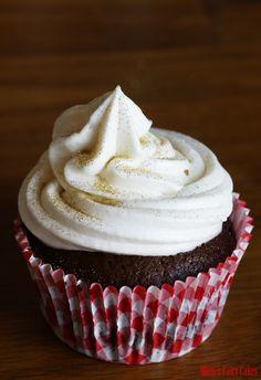 Red Velvet Cupcakes – die ultimative vegane Fassung