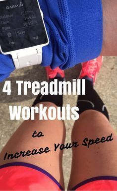 Treadmill Speed Workouts | Running Workouts | Tempo Runs | Speed Training | Intervals #runningtraining #runningworkout