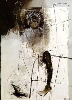 Henryk Czesnik - Painting