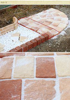 Miscellaneous Goods, Stepping Stones, Cottage, English, Gardening, Outdoor Decor, Home Decor, Homemade Home Decor, Casa De Campo