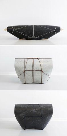 Bound Furniture By Maarten Kolk & Guus Kusters