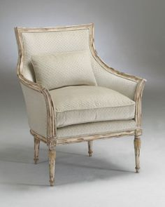 TRS Furniture - 9175 French Chair