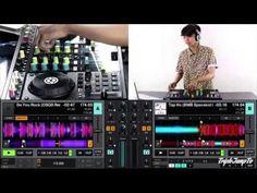 TripleJumpTv - Drum And Bass Tenminmix ( OSGD )