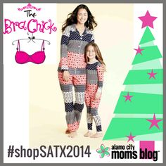 "We are excited and honored to announce our holiday gift guide, ShopSATX 2014. At Alamo City Moms Blog, we are passionate about San Antonio, and that includes local businesses and business owners right here in our own community. We have partnered with the best local businesses to bring you San Antonio's ultimate ""shop local"" gift guide! We…"