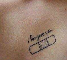 band-aid tattoo