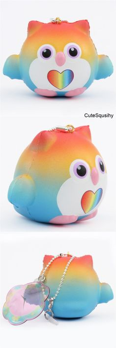 Maile would love this Squishy! You can get it on Amazon!!!