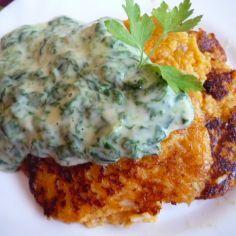 Peruna-bataattipihvit sopivat myös kasvissyöjille. Käyttäjältä muari.