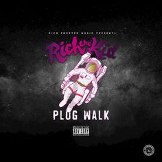 Plug Walk, an album by Rich The Kid on Spotify Iconic Album Covers, Music Album Covers, Music Albums, Free Mp3 Music Download, Mp3 Music Downloads, New Music, Good Music, Rap Verses, Purple Drank