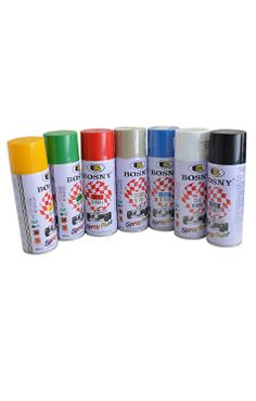 Buy #Bosny #Spray Paints Online at Best Prices at #Toolcasa.com #Home #Office #Industrial