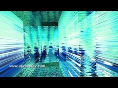 Traveling through a digital data labyrinth (Loop).     Purchase this clip from A Luna Blue:   http://www.alunablue.com/media-stock-footage/digital-graffiti/clip-09.html     A Luna Blue Stock Video.   Imagery for Your Imagination.   http://www.alunablue.com