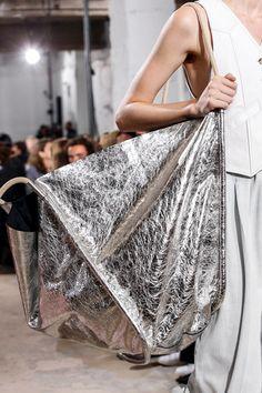 Proenza Schouler Spring 2019 Ready-to-Wear Fashion Show 03d14be7458