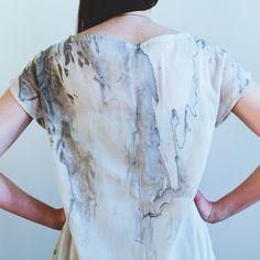 white space top by Martha W McQuade