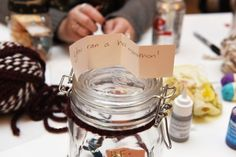 23 Mental Health Resolutions Everyone Could Use In 2016 Good To Know, Feel Good, Mason Jar Wine Glass, Resolutions, Happy New Year, I'm Happy, Mental Health, Improve Yourself, Things To Do
