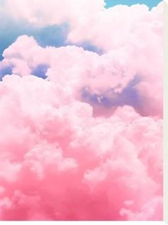 Aesthetic Backgrounds, Aesthetic Iphone Wallpaper, Aesthetic Wallpapers, Photo Wall Collage, Picture Wall, Ciel Art, Cotton Candy Sky, Sky Art, Pink Wallpaper