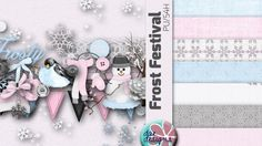 Frost Festival by Dae Designs