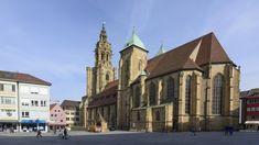 70-Jähriger sticht auf Flüchtlinge in Heilbronn ein