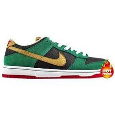 sale retailer 95290 2c628 Mens Nike SB Dunk Low Premium Marvin the Martian