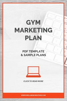 Gym business plan templates plus free cheat sheet pdf business gym marketing plan pdf template sample plans accmission Gallery