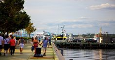 Roteiro de 1 dia em Halifax #viagem #canada #viajar