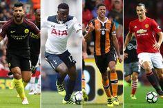 EPL's Best XI of The Week (August 2nd Week 2016) - http://www.tsmplug.com/football/epls-best-xi-of-the-week-august-2nd-week-2016/
