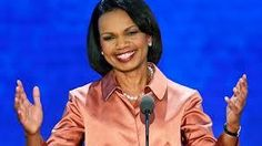 Condoleezza Rice Appointed to 2014 College Football PlayoffCommittee