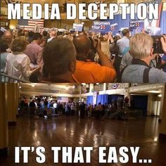 Another Media Lie... The liberal media did not report on the numerous protests and interruptions during Hillary Clinton's DNC Convention…