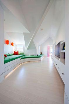 Squam Residence on Nantucket Island   Malcom Designs