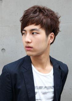 Cool 2013 Korean Men Hairstyles Wallpapers