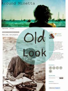 Around Minetta: New look...