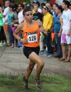 Boricua gana el Puerto Rico Half Marathon y un keniano se impone...