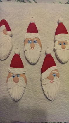 2016 ornaments for the grandchildren by Don Cross