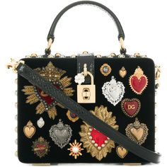 Designer Clothes, Shoes & Bags for Women Dolce & Gabbana, Dolce And Gabbana Purses, Novelty Bags, Latest Bags, Boho Bags, Cute Bags, Luxury Bags, Purses And Handbags, Fashion Bags