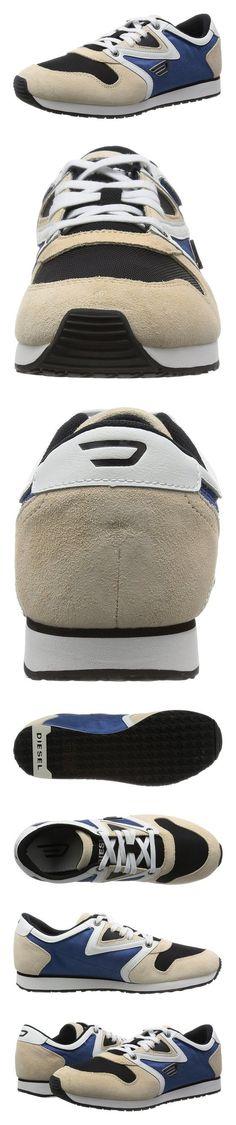 $79.49 - Diesel Men E-Boojik Fashion Shoes #fashionsneakers #