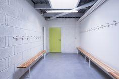 Gallery of Gym Enoseis / ENO Architectes - 29