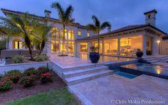 *Jones Clayton Construction - Walt Disney Golden Oak Resort - Orlando, Floria modern #luxury #architecture #ideas