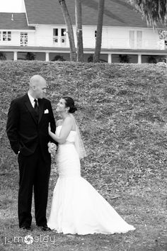 Winterbourne wedding