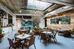 Eatery Restaurant & Cooking School - Picture gallery