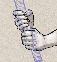 main objet - Pit - Blogue Apprendre à dessiner