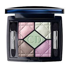 Dior In Bloom Spring 2013 Isetan Shinjuku Exclusive Color Collection.....Love these colors.