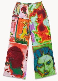 Vintage Jeans, Jean Paul Gaultier, Hussein Chalayan, Mode Streetwear, Oui Oui, Mode Inspiration, Fashion Killa, Look Cool, Aesthetic Clothes