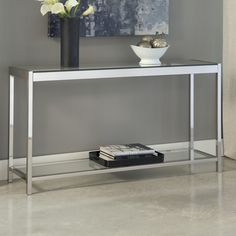 Tyler Console Table