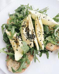 Idea for Food, Plate, Salad
