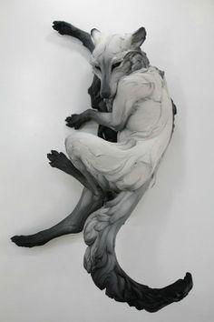 El Hurgador [Arte en la Red]: Beth Cavener Stichter (II) [Escultura]