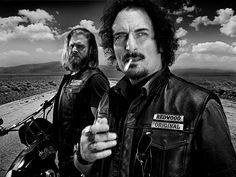 sons of anarchy season 4 trailer promo par lyricis sons of anarchy le ...