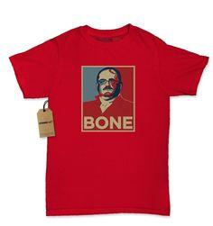 Bone Zone Ken Bone Voter Womens T-shirt