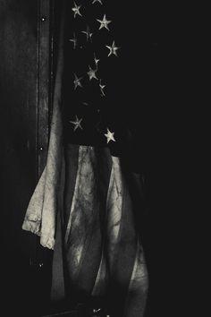 Grey Grey Grey! american flags