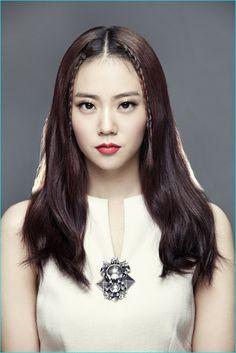 Seungyeon ❤ #bias