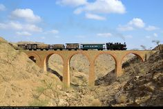 RailPictures.Net Photo: 442 54 Eritrean Railways Steam 0-4-4-0T Mallet at Between Massawa and Damas, Eritrea by Daniel SIMON