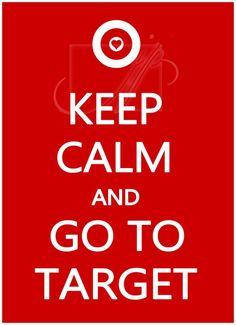 for alyssa's keep calm board!